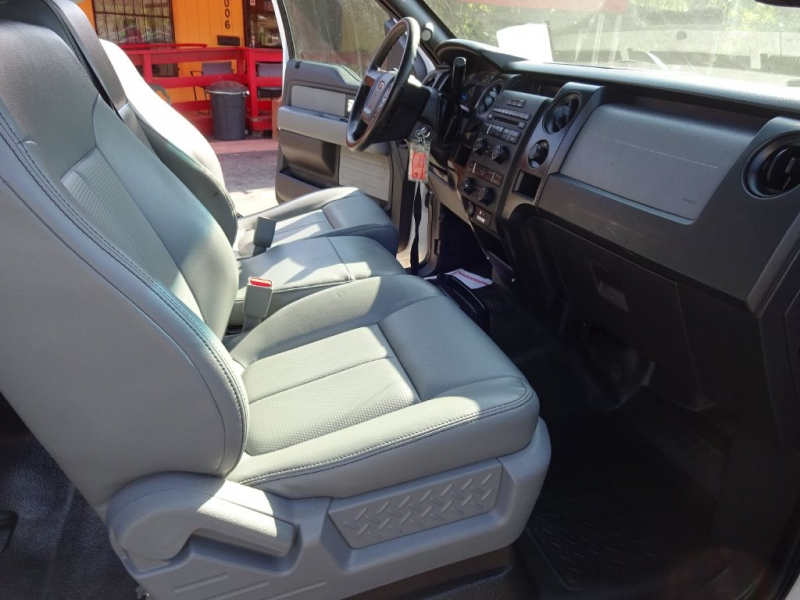 FORD F150 XL 2014 price $15,995