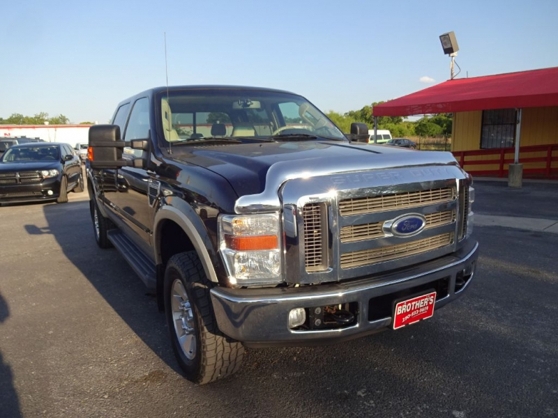 FORD F250 2008 price $19,995