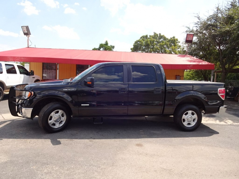 FORD F150 2013 price $19,995