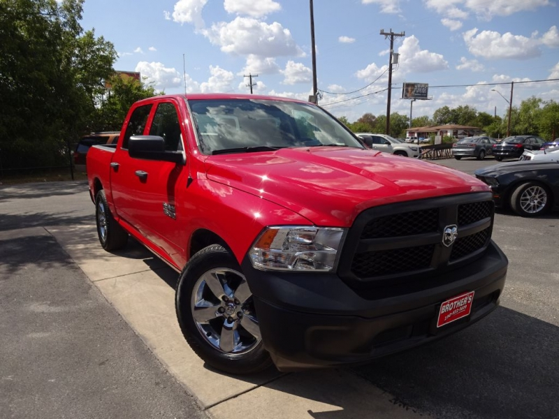 RAM 1500 2016 price $21,995