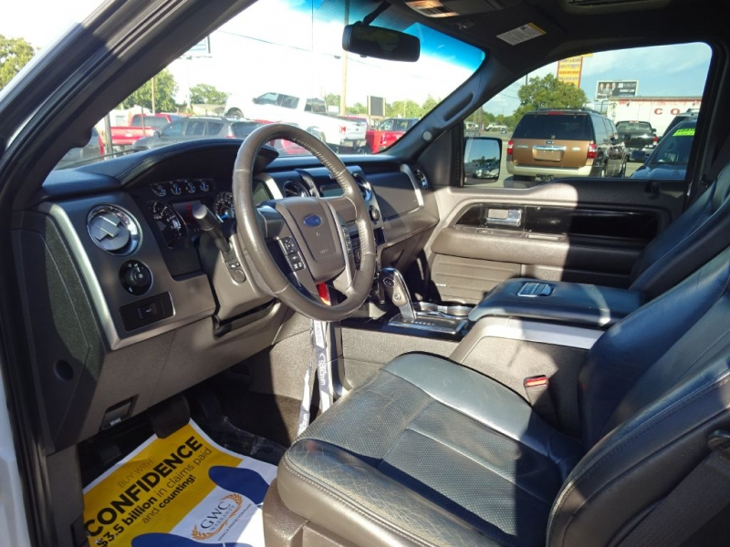 FORD F150 LIMITED 2014 price $21,995