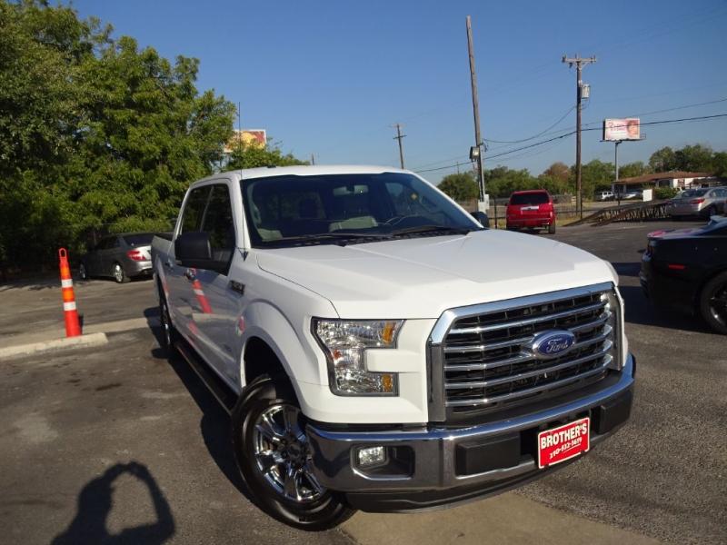 FORD F150 LARIAT 2015 price $23,995