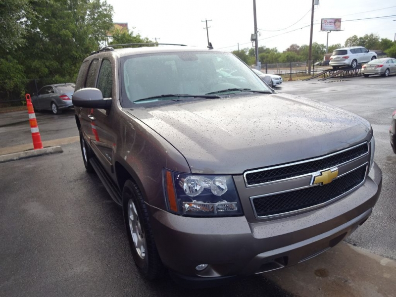 CHEVROLET TAHOE 2013 price $20,995