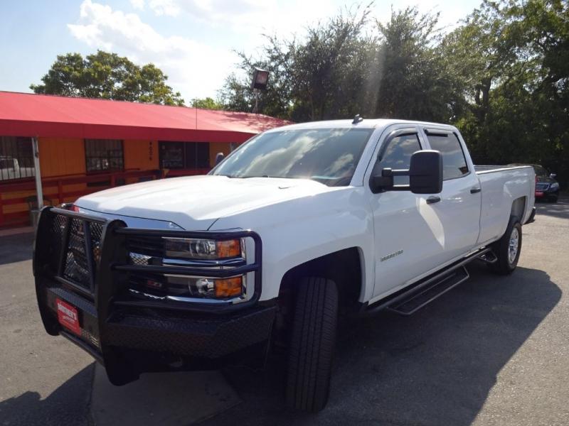 CHEVROLET SILVERADO 3500 2015 price $30,995