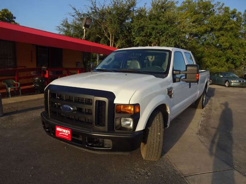 FORD F350 2009 price $19,995