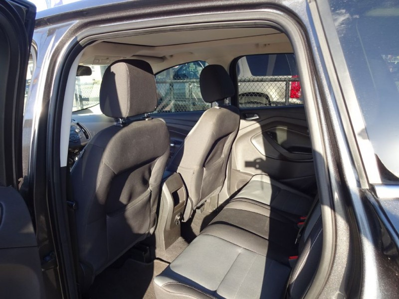 FORD ESCAPE SE 2015 price $14,995