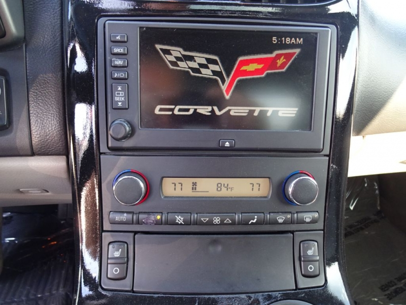 CHEVROLET CORVETTE 2007 price $16,995