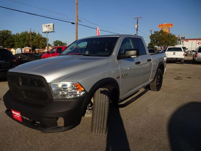 RAM 1500 SLT 2014 price $18,995