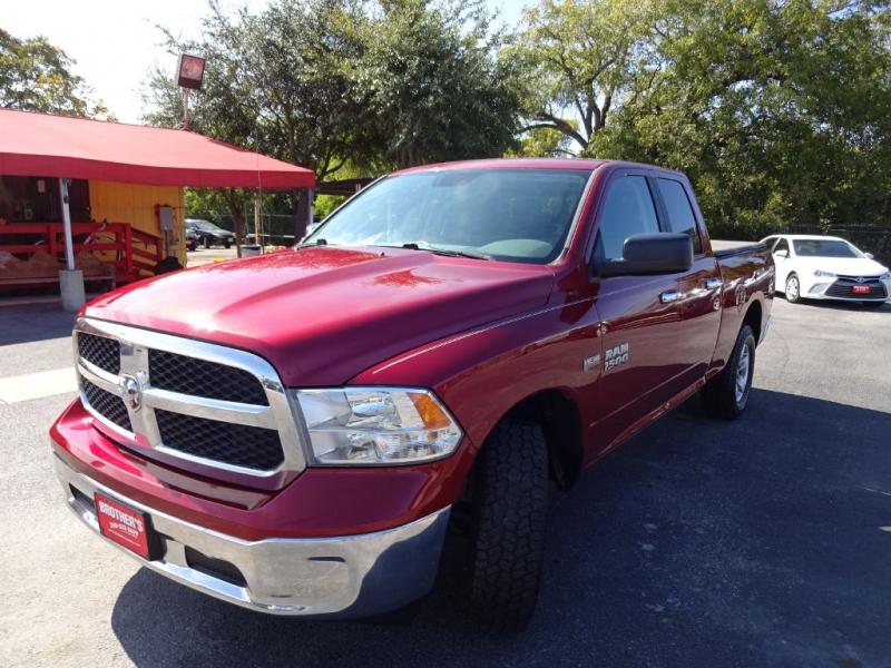 RAM 1500 SLT 2014 price $17,995