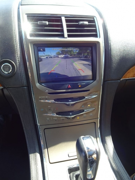 LINCOLN MKX 2014 price $14,995