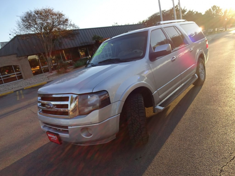 FORD EXPEDITION 2013 price $10,995