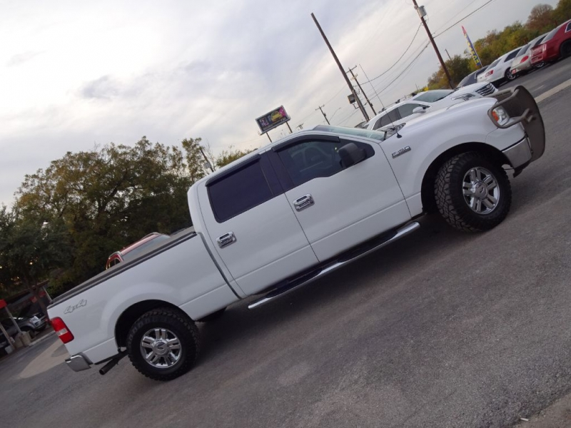 FORD F150 XLT 2008 price $7,995