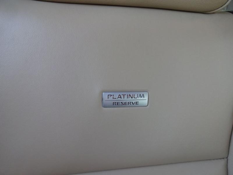 NISSAN ARMADA PLATINUM 2013 price $17,995