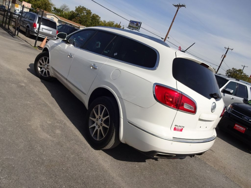 BUICK ENCLAVE 2014 price $17,995