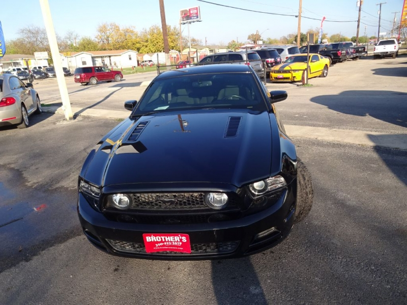FORD MUSTANG GT 2014 price $22,995