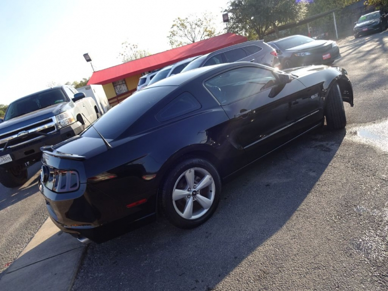 FORD MUSTANG GT 2014 price $17,995