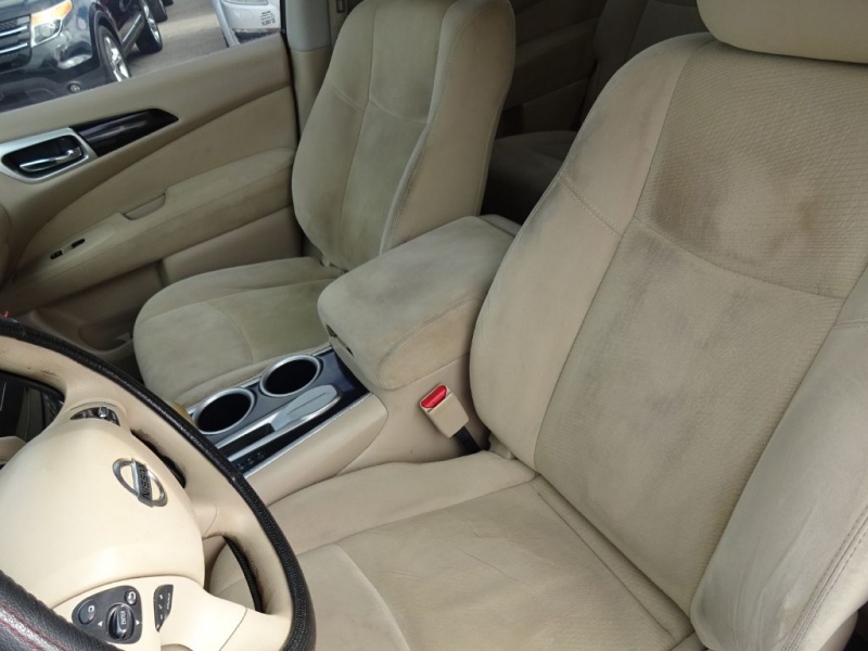NISSAN PATHFINDER S 2014 price $13,995