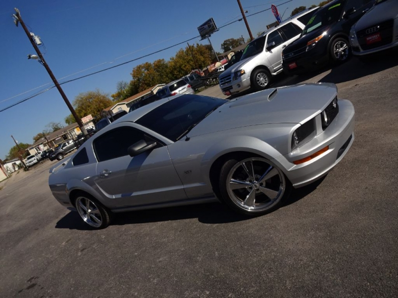 FORD MUSTANG GT 2008 price $10,995