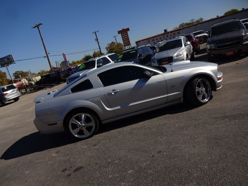 FORD MUSTANG GT 2008 price $9,995