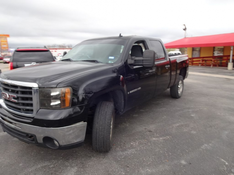 GMC SIERRA 2008 price $6,995