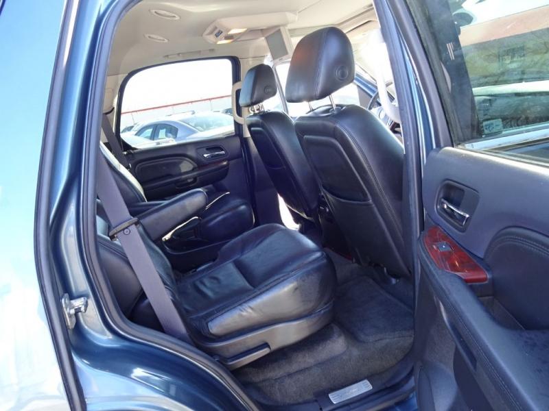 CADILLAC ESCALADE 2008 price $14,995