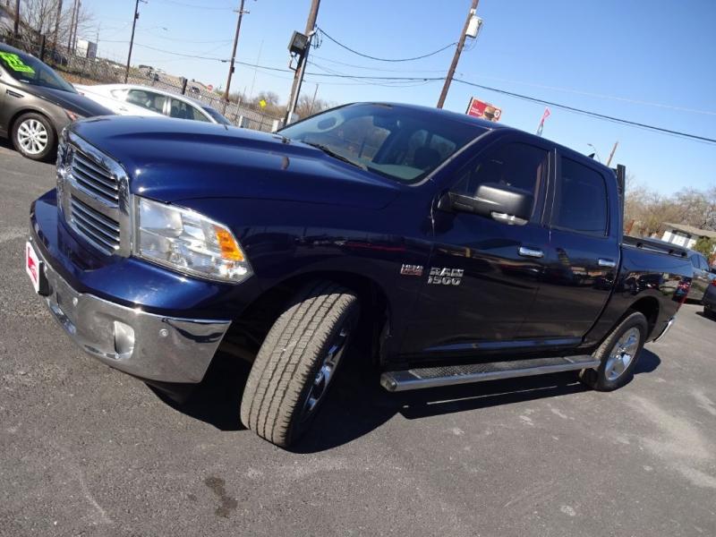 RAM 1500 SLT 2014 price $16,995
