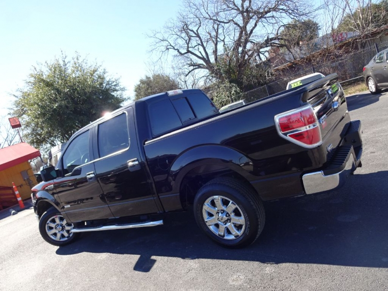 FORD F150 XLT 2013 price $15,995