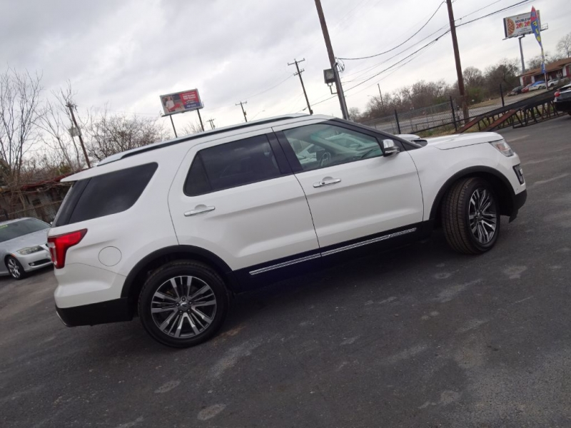 FORD EXPLORER 2016 price $28,995