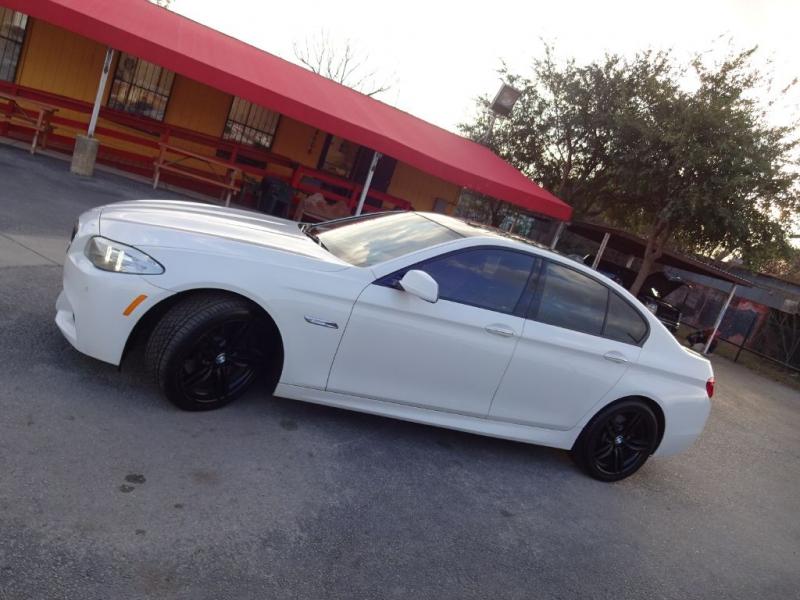 BMW 535 2013 price $14,995