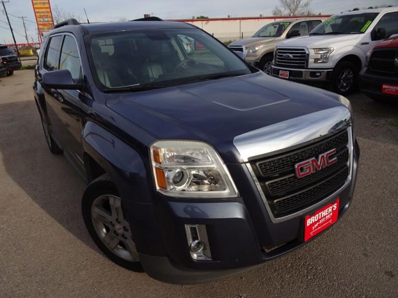 GMC TERRAIN 2013 price $11,995