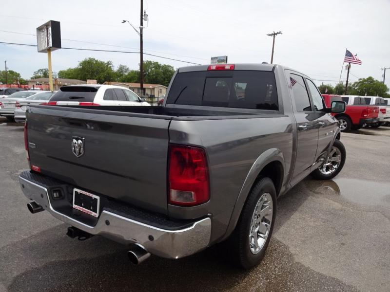 DODGE RAM 1500 2012 price $16,995