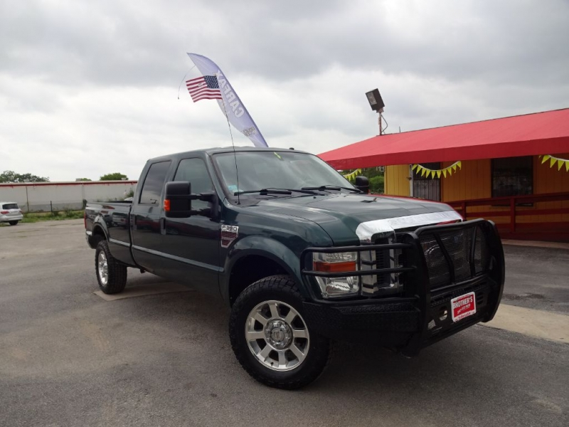FORD F350 2008 price $19,995