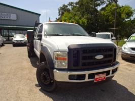 FORD F550 2010