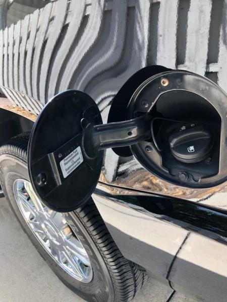 Cadillac Escalade 2007 price SOLD