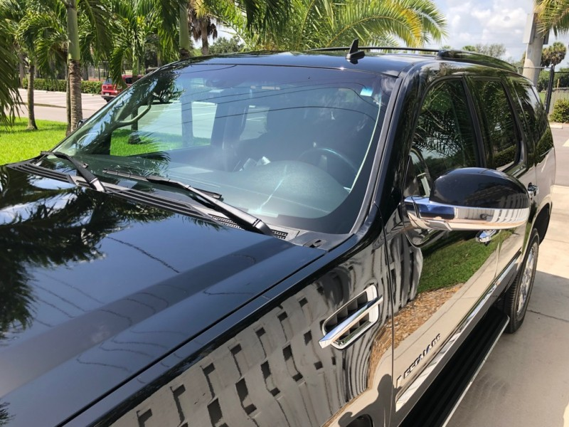 Cadillac Escalade 2007 price $14,991