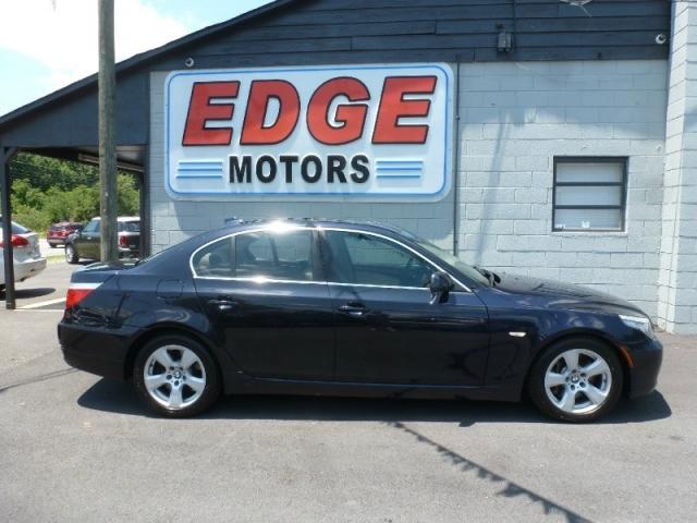 2008 BMW 535i RWD