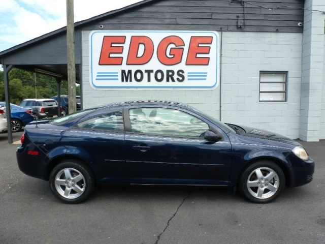 2010 Chevrolet Cobalt Coupe LT