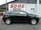 Ford Edge SEL AWD 2012