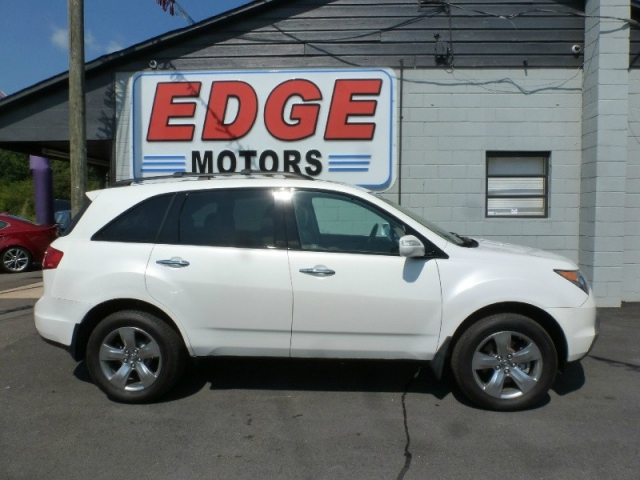 2007 Acura MDX Sport 4WD, Navigation, Loaded