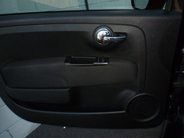 Fiat 500 Abarth Turbo 2013 price $8,988
