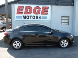 Chevrolet Cruze LT, Gas Saver 2014