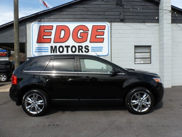2011 Ford EDGE Limited AWD, Loaded