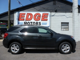 Chevrolet Equinox LT, Super Clean 2014