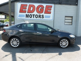 Dodge Dart Limited, Low Miles 2014