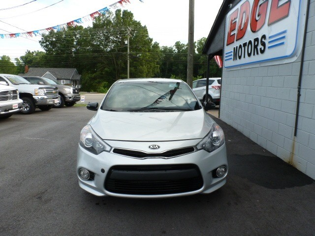 Kia Forte Koup SX Turbo, Low Miles and Clean 2015 price $12,988
