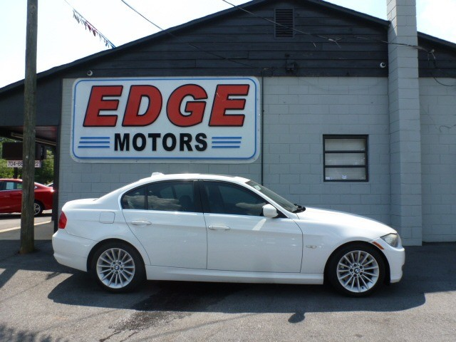 2011 BMW 335i Turbo