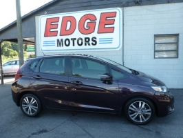 Honda FIT EX, Low Miles, Great Gas Miles 2015