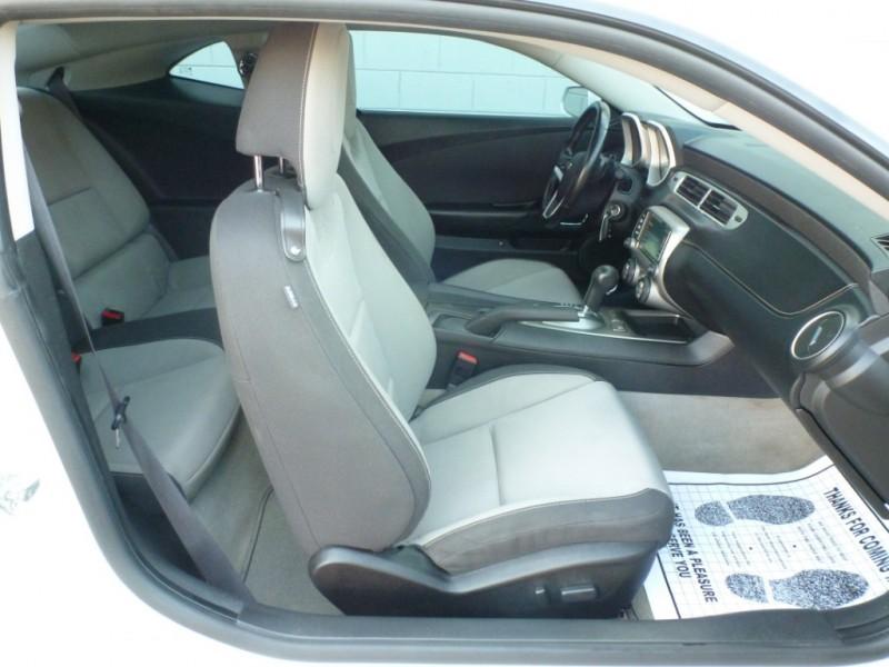 Chevrolet Camaro 2015 price $17,988