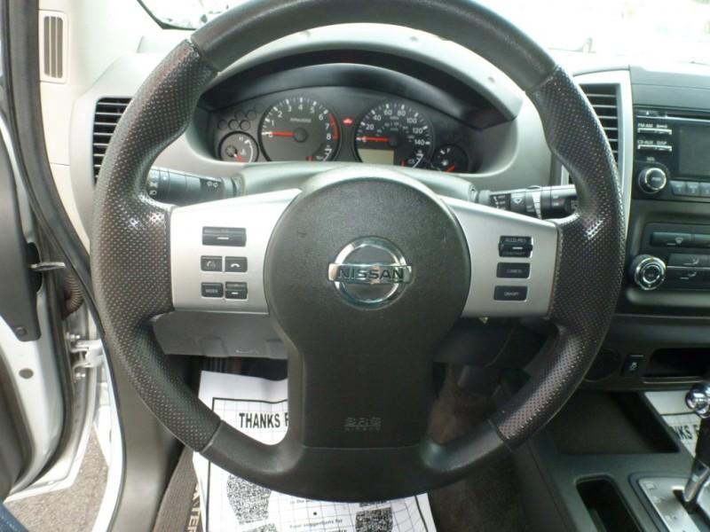 Nissan Xterra 2014 price $16,788