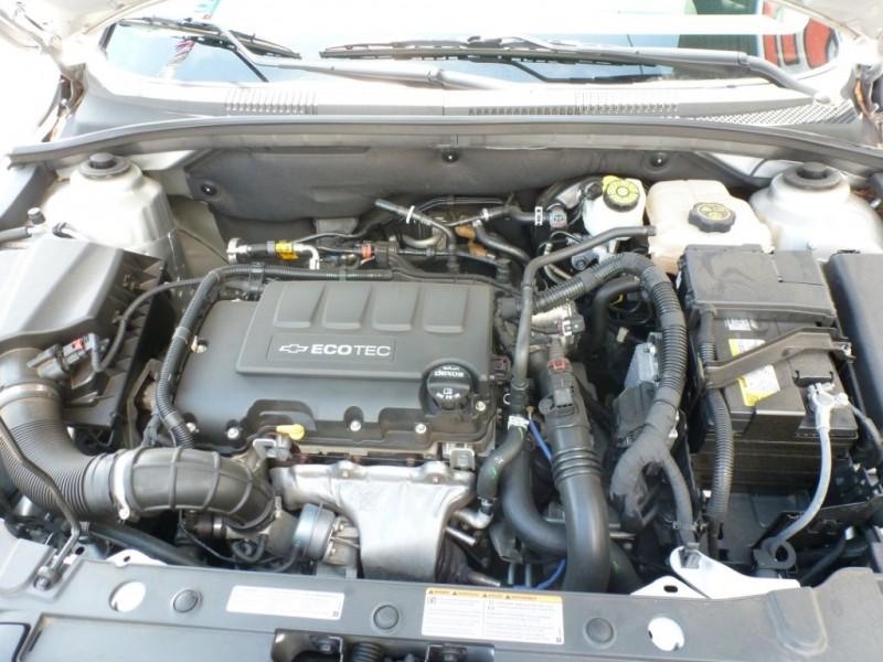 Chevrolet Cruze LT 2015 price $12,488